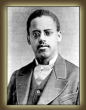 Lewis Latimer